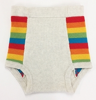 Sloomb Rainbow Underwoolies